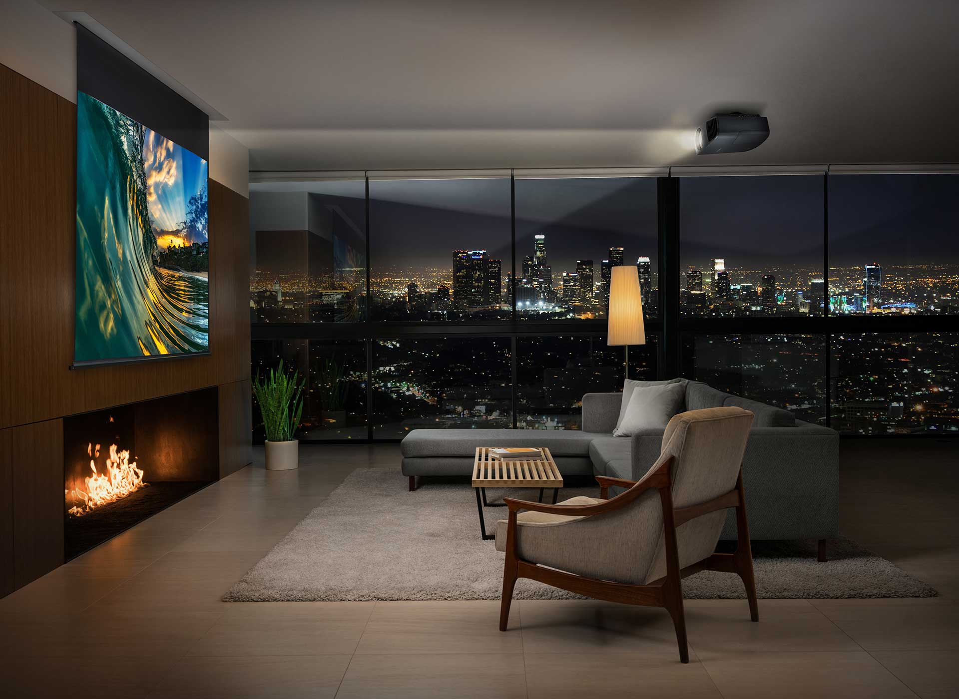Home Theater Systems by MIR Audio Video