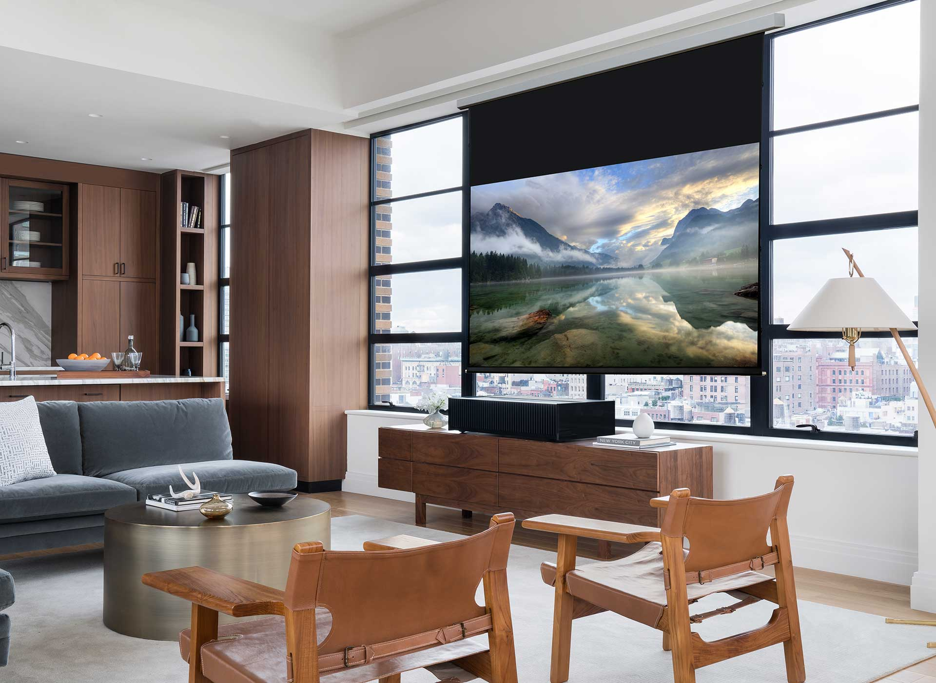 Residental Audio Video Systems by MIR Audio Video